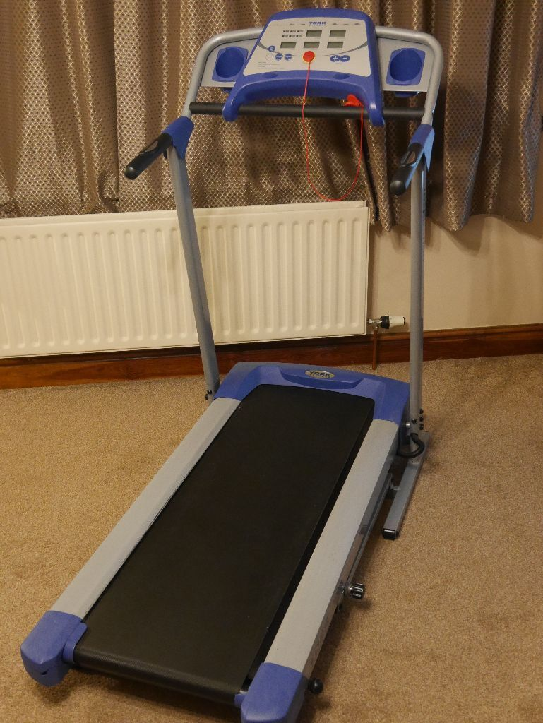York Inspiration Treadmill Electric In Lincoln
