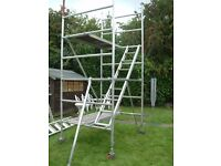 ALTO 4.4m STAIR TOWER
