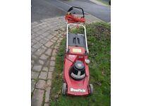 """Mountfield Empress 16"""" Electric Lawnmower"""