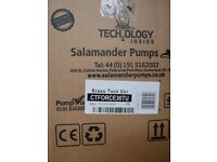 Salamander CT30TU Regen Twin Shower Pump 3bar