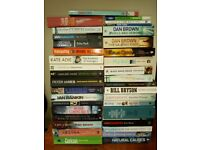 36+ Books for sale £18
