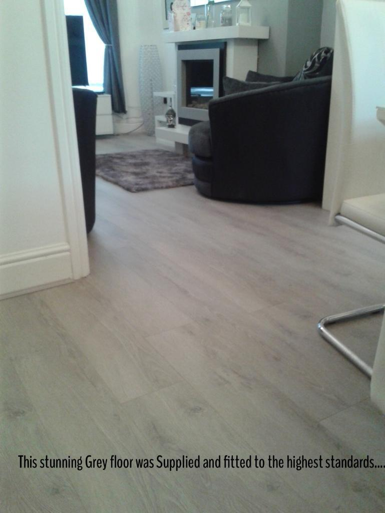 Liverpool Floor Fitter Dedicated To Quality