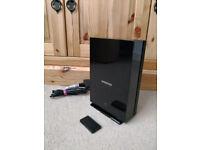 Samsung SWA–5000 Wireless Speaker Adaptor