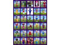 CHEAP Mascot Costume Hire, Paw Patrol Pokeman Frozen, shopkins mickey minnie Power Ranger