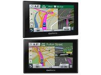 "6"" X-traWide GARMIN nüvi® 2699LMT-D ADVANCED GPS Sat Nav Lifetime EUROPE MAP SpCAM (NO OFFERS!)"