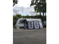 Kampa Air Ace Pro 400 Air Awning