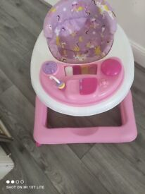 treadmill for baby