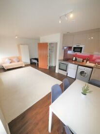 Family Studio Near Beach & Town Centre for HOLIDAY ONLY