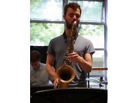 saxophone / clarinet / music lessons in birmingham