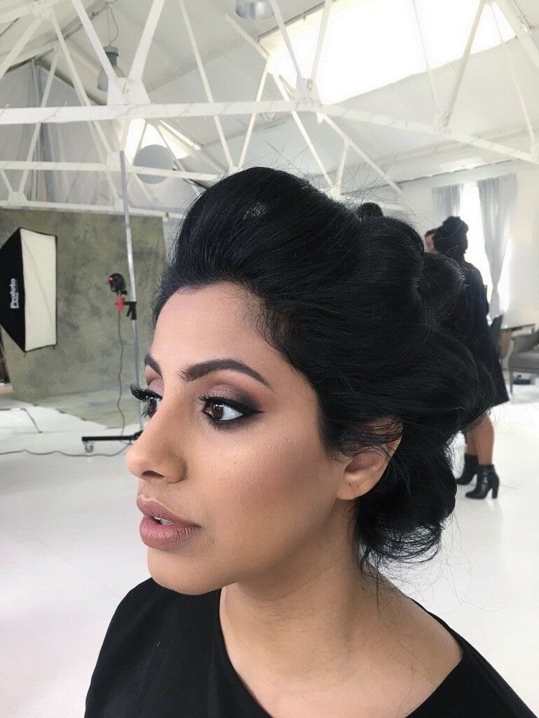 Mac Trained Makeup Artist Available For Weddings Party Makeup