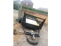 Trailer Approx 5x8