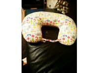 Breastfeeding pillow / maternity support