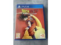 Dragon Ball Z Kakorot (PS4)