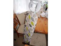 Minky Apollo Ironing Board (New)