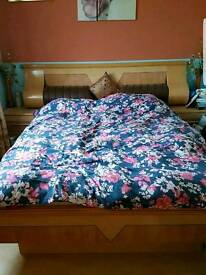 3 Piece Italian Bedroom Furniture