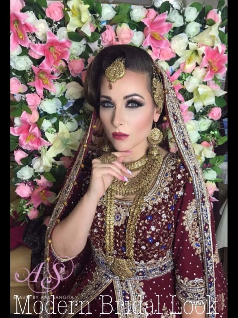 mobile professional hair & makeup artist for all occasion. party