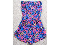 Beach/Pool items – Cover-ups, Bikini size 12, Sunglasses and Beach Bag. £1 - £3 each