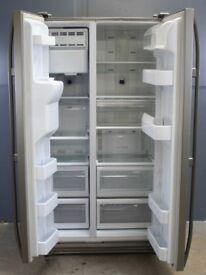 American style Fridge Freezer Samsung ** WITH WARRANTY** BRCL11676
