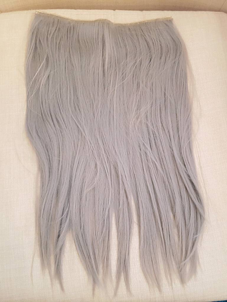 Silver Hair Extensions In Wallington London Gumtree