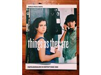 Things as they are - Photojournalism from 1955-2005 Photography Book