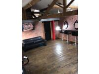 Very large space available Manchester City centre (M4)