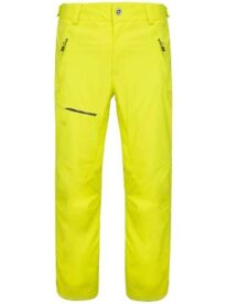the north face jeppeson ski snowboard pants trousers sulphur spring green Large