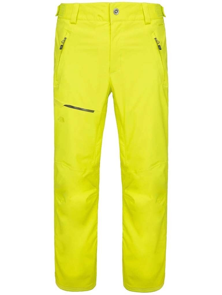 4a4ea2c9d the north face jeppeson ski snowboard pants trousers sulphur spring green  Large   in Timperley, Manchester   Gumtree