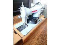 Vintage 50s-60s Novum sewing machine, great working condition.