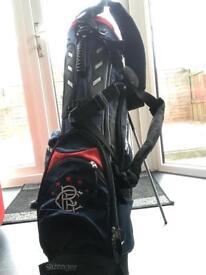 Rangers FC Golf Bag