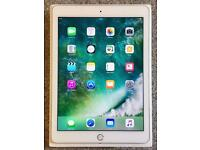 Apple iPad Air 2 gold 128gb wifi + cellular