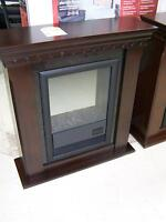 New Electric Fireplace Units Dimplex and Buhler Call 727-5344