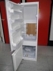 Bosch KIV38X22GB Integrated Fridge Freezer, A+ Energy Rating, 54cm Wide