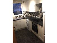 Fully furnished 2 bed city center flat with parking