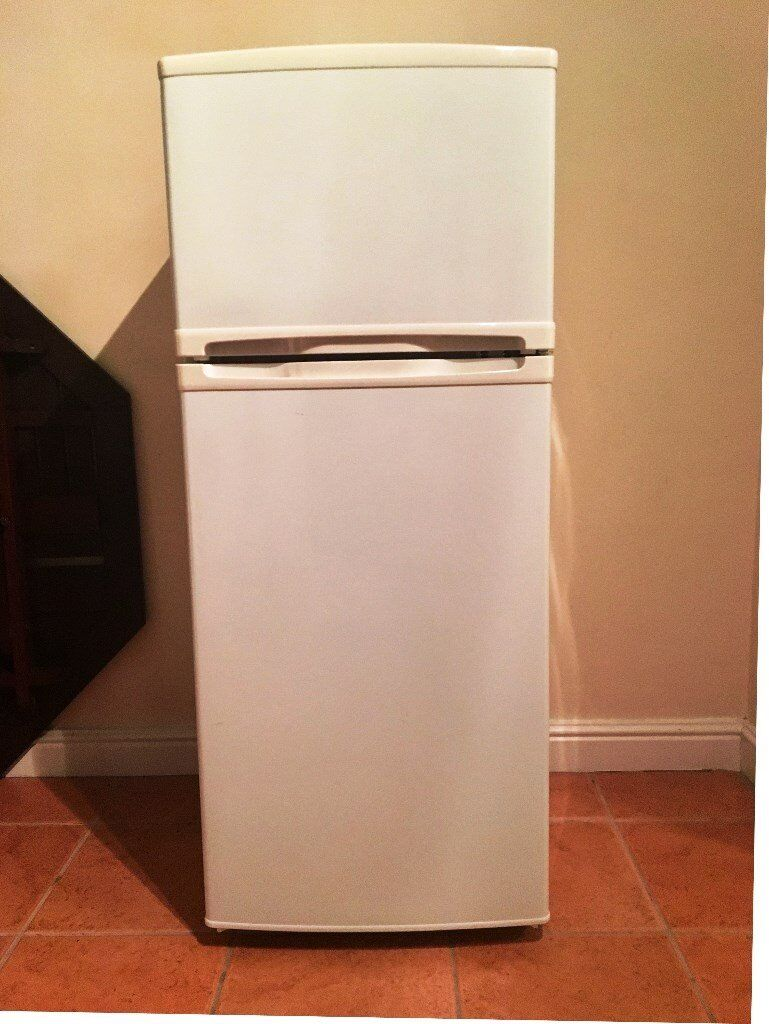 CHEAP small FRIDGE FREEZER -Excellent conditions £45.00 ONO