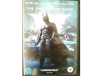 Batman: The Dark Knight Rises (DVD)