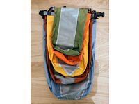 5 Exped Fold Drybags