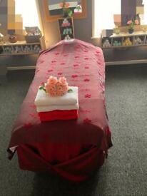 Panatda Thai massage