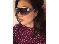 Versace sunglasses - perfect condition