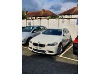 BMW, 5 SERIES, Saloon, 2011, Semi-Auto, 1995 (cc), 4 doors