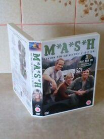 MASH season ten