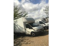 Ford Transit Luton Non runner £1000 ONO