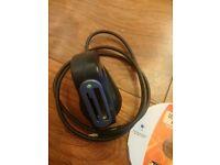 Belkin USB card media reader / writer, with installation CD