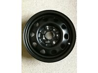"G60 style wheels 13"" 4.5j VW Polo golf caddy lupo"