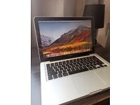 Apple Macbook pro late 2011 great condition
