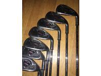 Golf Clubs/Irons