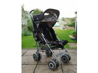 Maclaren Techno XT Buggy, used for sale  Bradford-on-Avon, Wiltshire