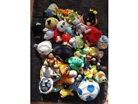 FREE - Board Games and Character Toys