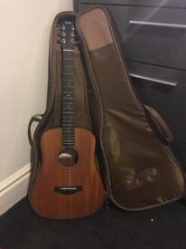 Baby Taylor Guitar BT2