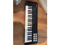 Midi Keyboard | M-Audio | Oxygen 49 IV