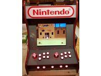 Arcade Gaming Machine